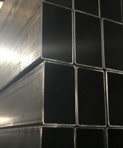 Sắt hộp 200x100
