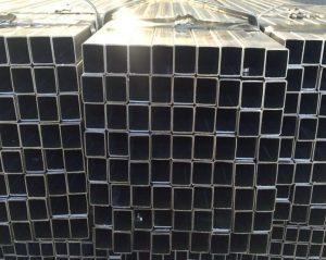Sắt hộp mạ kẽm 40x80