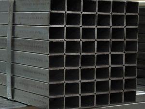 Thép hộp 50x100, Sắt hộp 50x100