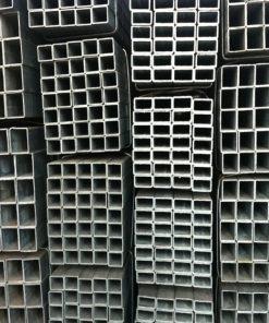 Thép hộp vuông 10x10