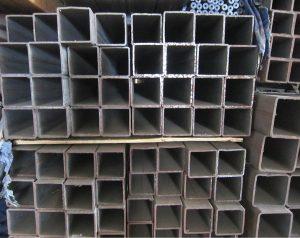 Thép hộp vuông 5