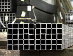 Thép hộp vuông 60x60