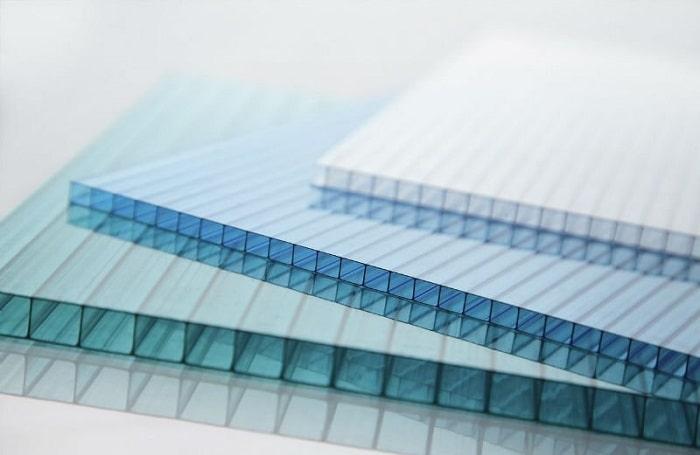 Báo giá Tôn nhựa lấy sáng sợi Polycarbonate
