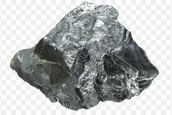 Vonfram là một trong những kim loại cứng nhất với đôi bền lên tới 1510 megapascal